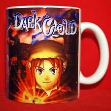 DARK CLOUD - Coffee MUG CUP - Rpg -  ダーククラウド