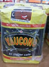 2 Bags of Yaucono Coffee Ground Café Molido 14 oz. Puerto Rico El Mejor Café