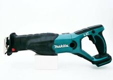 Makita djr181z 18 Volt agli ioni di Litio Cordless Seghetto (Bare Unit)
