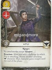 A Game of Thrones 2.0 LCG - 1x #011 Pyp - Watchers on the Wall