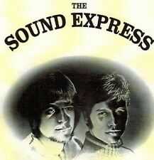 "The Sound Express ('69 Psychedelic Prog Sweden):  ""S/T""  (CD Reissue)"