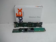 Dell PowerEdge 2850 PCIx Riser Raid Controller SCA SCSI Hard Drive Backplane Kit