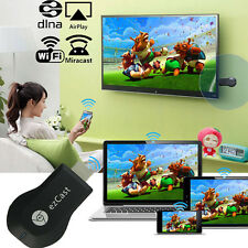 1080P HDMI Miracast Wi-Fi Display Senza fili DLNA TV Dongle Ricevitore IPUSH