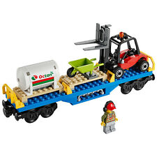 Lego City Fuel Wagon from Cargo Train (60052) NEW