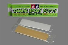 TAMIYA 87051 Mastic Epoxy Rapide – Epoxy Putty Quick Dry Type