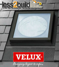 "VELUX SUN TUNNEL SKY LIGHT 14"" FLEXI TUNNEL FOR SLATES"