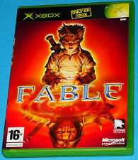 Fable - Microsoft XBOX PAL