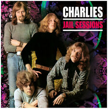 "CHARLIES ""JAIL SESSIONS"" SHADOKS RE FIN HEAVY PSYCH 1969-70"