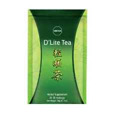 Oriyen D'lite Slimming Tea (Pack of 30 Tea Bags) 100% Safe,Natural and Effective