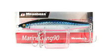 Megabass Marine Gang 90F Floating Lure GG Blue Pink (8212)