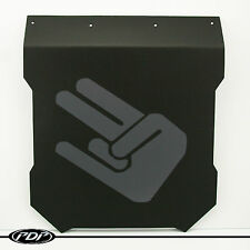 Polaris IQ / IQR 600/ RMK 2005+ Snow Flap, PDP SNOWMOBILE SNOWFLAP SHOCKER GRAY