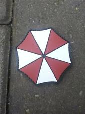 Umbrella Resident Evil Airsoft Patch
