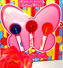MARIAH CAREY LOLLIPOP BLING 3 PC WOMEN'S .27 OZ PERFUME GIFT SET