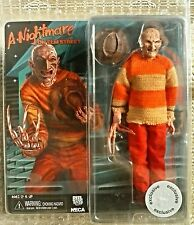 NECA Nightmare On Elm Street Freddy Krueger Reel Toys Exclusive Action Figure