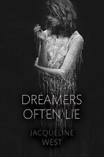 Dreamers Often Lie by Jacqueline West (2016, softcover) Advanced Reader Copy/ARC