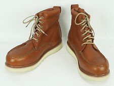 "Timberland Pro Series 6"" Wedge Soft Toe 53009 Size 14m Rust"
