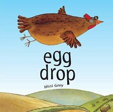 Egg Drop-ExLibrary