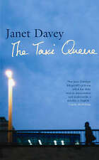 The Taxi Queue,Janet Davey,New Book mon0000011781
