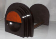 Vintage Bakelite Book Holder / Book Ends/ Book Rack - S4