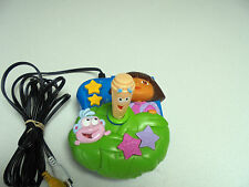 Dora the Explorer Capcom Jakks Pacific Plug n Play TV  4 games