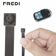 FREDI HD 1080p 720p Mini Micro Portatile Loop Spy Camera nascosta Video Recorder