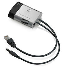 Cisco WBPN Wireless-N Bridge VoIP WiFi dongle for SPA +  PA100na power supply
