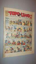 TOPOLINO GIORNALE N. 415 - 1940