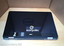 DELL Inspiron 17 7000 7778, 3.1 i7, 32gb, SSD, 1920x1080,2gb NVIDIA 940mx, 2 in 1