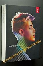Adobe SpeedGrade CS6 englisch Vollversion Windows Boxversion - MwSt CS 6