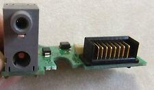Genuino Bose Sounddock Portable potencia Trasero y 3.5 mm Jack de Audio modulle