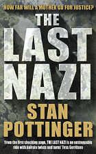 The Last Nazi, Pottinger, Stanley, ebay uk hardback 1st edition