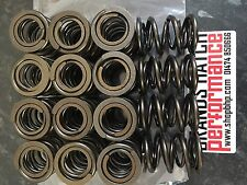 Uprated Double Valve Springs Vauxhall C20XE Z/C20LET X14XE X16XE X20XE Ecotec