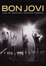 Live at Madison Square Garden (DVD, 2011)