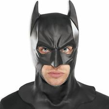 Face Costume Batman Dark Knight Mask Adult Masquerade Party Mask Bat Halloween