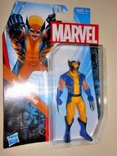 "ASTONISHING WOLVERINE ( 4"") 2013 ( FAMILY DOLLAR ) VHTF NEW MARVEL ACTION FIGURE"