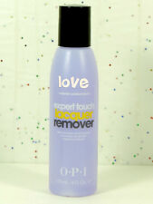 OPI GelColor Polish Removal Soak Off Gel Expert Touch REMOVER 120ml/4.oz