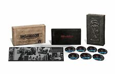 Sons of Anarchy: FX TV Series Complete Seasons 1-7 BluRay Box Set + Extras NEW!
