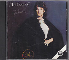PETER HAMMILL - in camera CD
