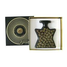 Bond No. 9 Wall Street 3.4 oz EDP Perfume Cologne Unisex New In Box