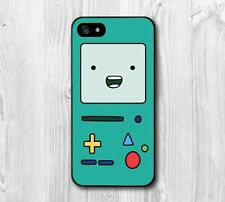 carcasa Beemo Adventure Time BMO Cartoon Hard Cover Case For iPhone 5 5S