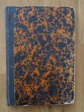 1882 Aloisio Pokorny STORIA NATURALE ILLUSTRATA DEL REGNO VEGETALE + ANIMALE