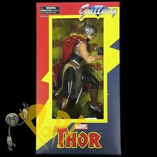 "Marvel Gallery LADY THOR Femme Fatales PVC Vinyl 9"" FIGURE Female Hero DST New!"