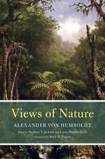 Views of Nature by Alexander von Humboldt (2016, Paperback)