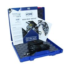 Ross-Tech HEX-V2 Basiskit Standard Diagnosesystem 11027-P