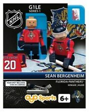 Sean Bergenheim OYO Florida Panthers NHL HOCKEY Figure G1