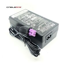 0957-2271 for HP OfficeJet 7000 6000 6500 N6350 32V 1560mA power supply adaptor