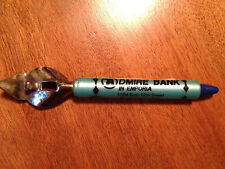 Vintage ADMIRE BANK in Emporia Kansas 66801, Very Nice Can Opener Advertisement