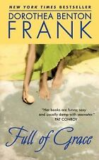 Full of Grace by Dorothea Benton Frank, paperback