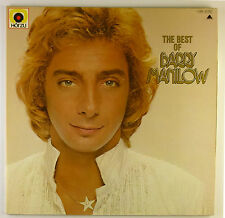 "12"" LP - Barry Manilow - The Best Of Barry Manilow - B2797 - washed & cleaned"