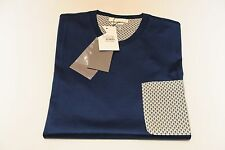 Alexander McQueen Pocket T Shirt Skull Detail Medium New Auth 178